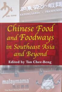 chinese foodways