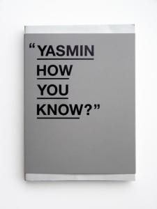 yasminbook