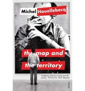 Michel Houellebecq The Map and the Territory_
