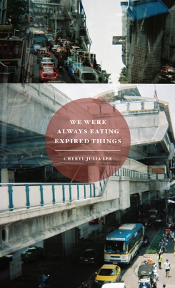 Cheryl Julia Lee We Were Always Eating Expired Things 001 S